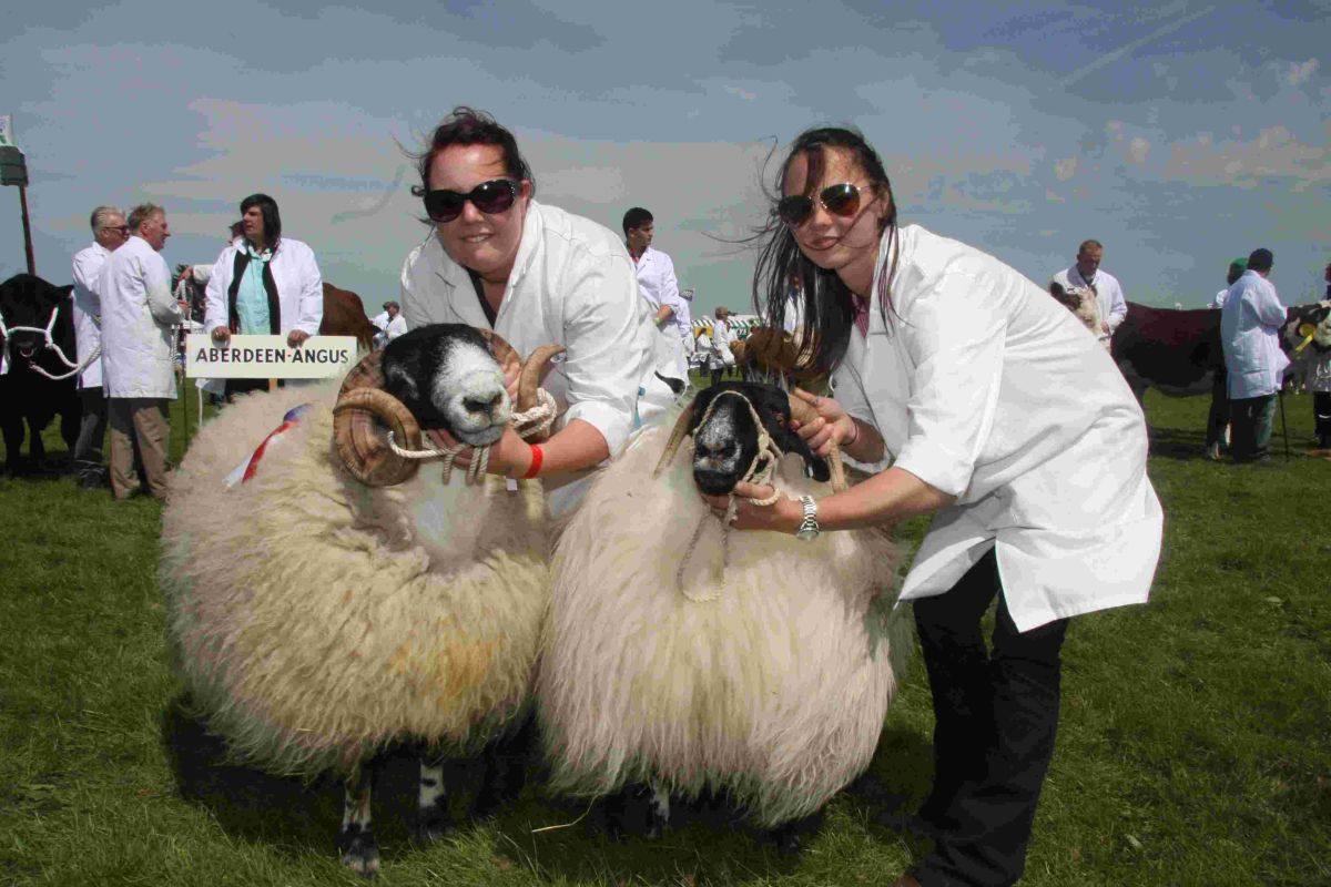 Royal Cornwall Show round-up: PICTURE SPECIAL