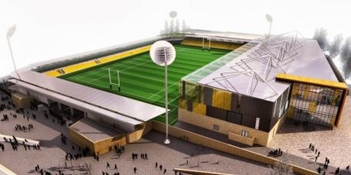 Supermarket approval could 'end the dream' of a Stadium for Cornwall near Truro