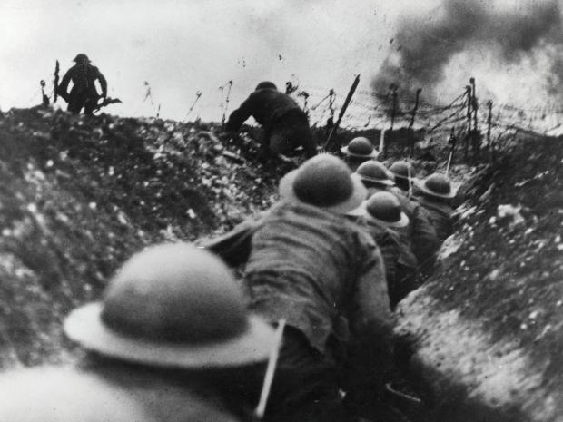 Poldhu radio station's role in World War One remembered