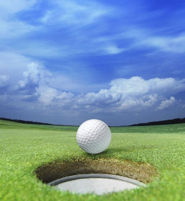 GOLF: Players battle for cups at Budock Vean