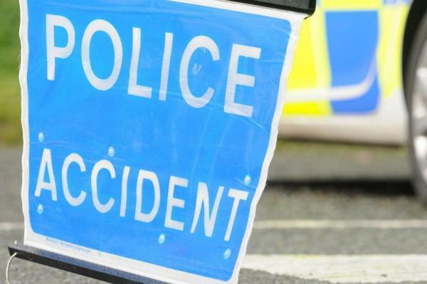 Man dies in A30 crash after veering across road unexpectedly