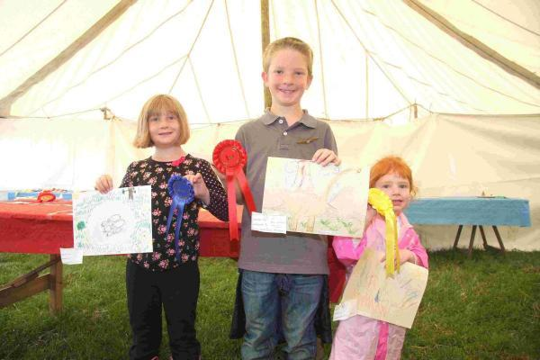 Constantine Country Show: PICTURES