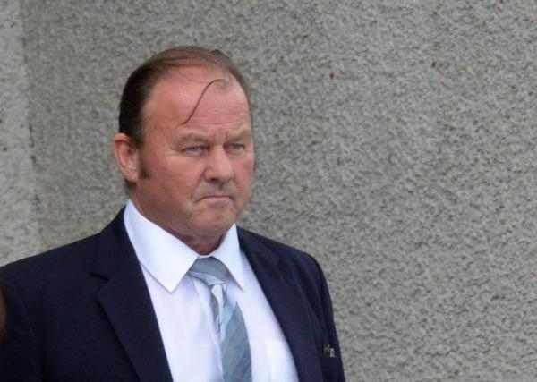 Falmouth sports therapist Clifford Pill found GUILTY of sexual assault