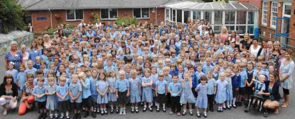 King Charles School out of special measures in just ten months