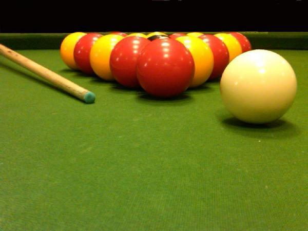 POOL: Summer pool title won by Lizard FC team