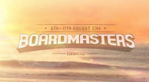 Wild weather causes cancellation of Boardmasters' final day: VIDEO