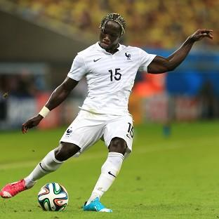 Bacary Sagna endured a losing debut for Manche
