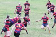 RUGBY: Penryn Saracens do double over Pirates