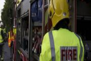 Crews called to Helston tumble drier fire.