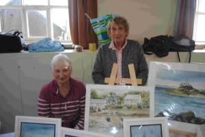 Constantine Arts Society members show of crafty skills: PICTURES