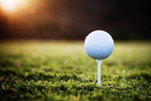 GOLF: Quartets scramble around at Praa Sands