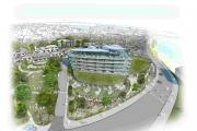 Plan for new hotel on old Falmouth Beach site gets green light