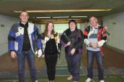 Shooters target 'Charlie' competition win in Helston
