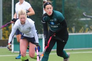 HOCKEY: Falmouth Ladies end league season with 5-1 defeat