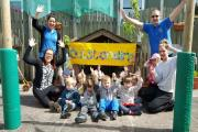 Outstanding Ofsted for Treloweth nursery