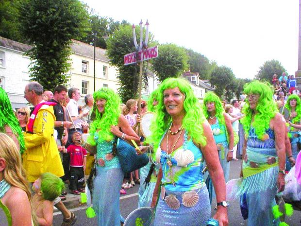 Truro ready for Brazilian style carnival celebrations