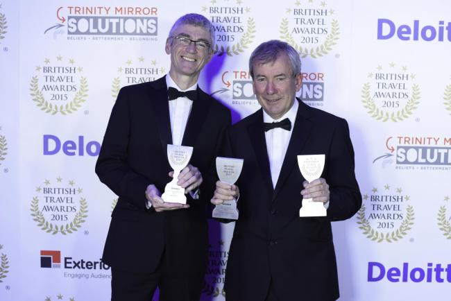 British Travel Awards 2015 (47710114)