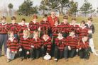 Penryn rugby minis 1996. (55005314)
