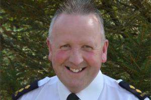 Concern grows for missing RSPCA inspector Mike Reid who was trying to rescue gannets