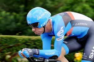 David Millar to mentor young British cyclists on dangers of drug-taking