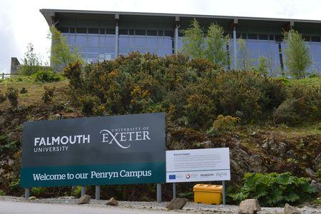 Public consultation on Penryn Campus accommodation to be held tomorrow