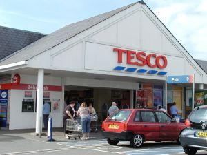 NO GO: District councillors failed to back the plan for a larger store in the town