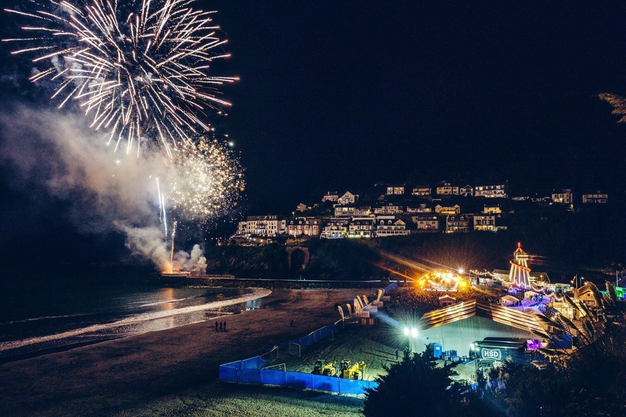 This year Looe Music Festival welcomes a host of international performers to Cornwall during its three-day annual music festival.