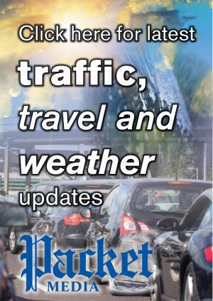 Falmouth Packet: The latest weather, travel and traffic news