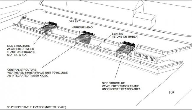 Porthleven Town Council supports Harbour & Dock Company bid for