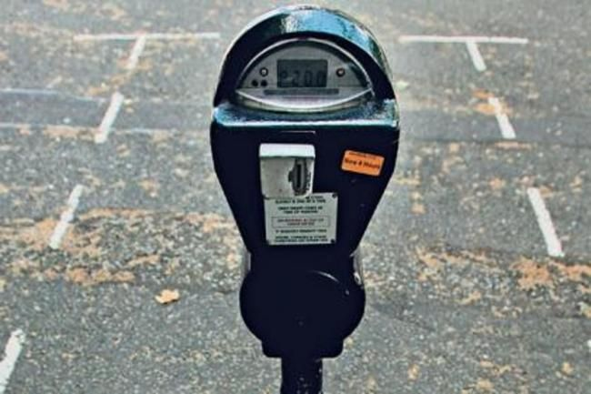 Parking meters are no longer planned for Falmouth and Penryn