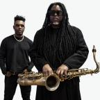 Falmouth Packet: Courtney Pine and Omar, appearing at Hall For Cornwall