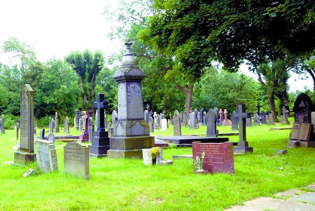 Stithians parish council to go ahead with new cemetery land purchase