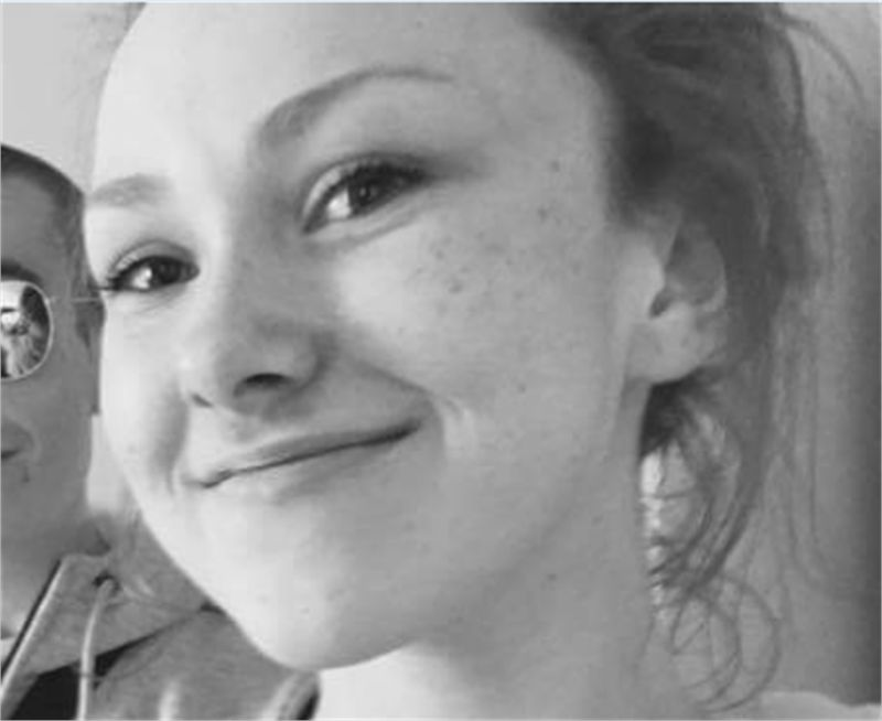 Have you seen missing Hannah Barnes from Newquay?