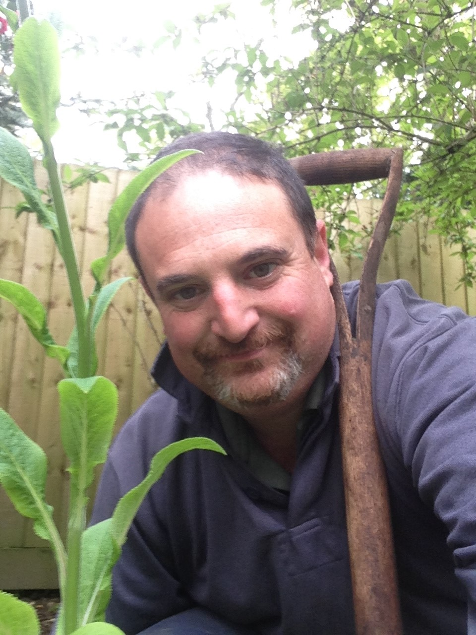 Cornwall Garden Society Evening Lecture: Winter Plants by Thomas Stone