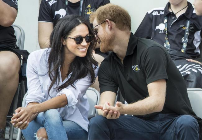 Prince Harry to marry American actress Meghan Markle, Clarence House has announced