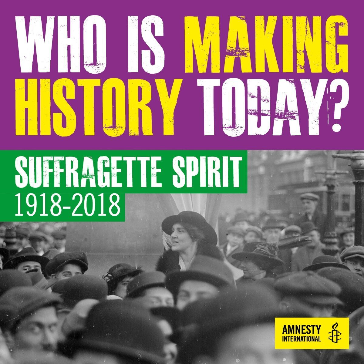 Nominate inspiring women in Cornwall who embody the suffragette spirit
