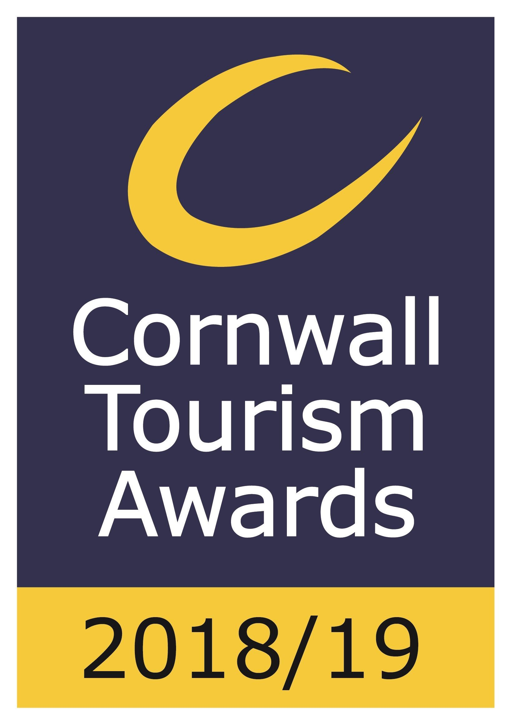 Cornwall Tourism Awards 2018/19 are open for entries