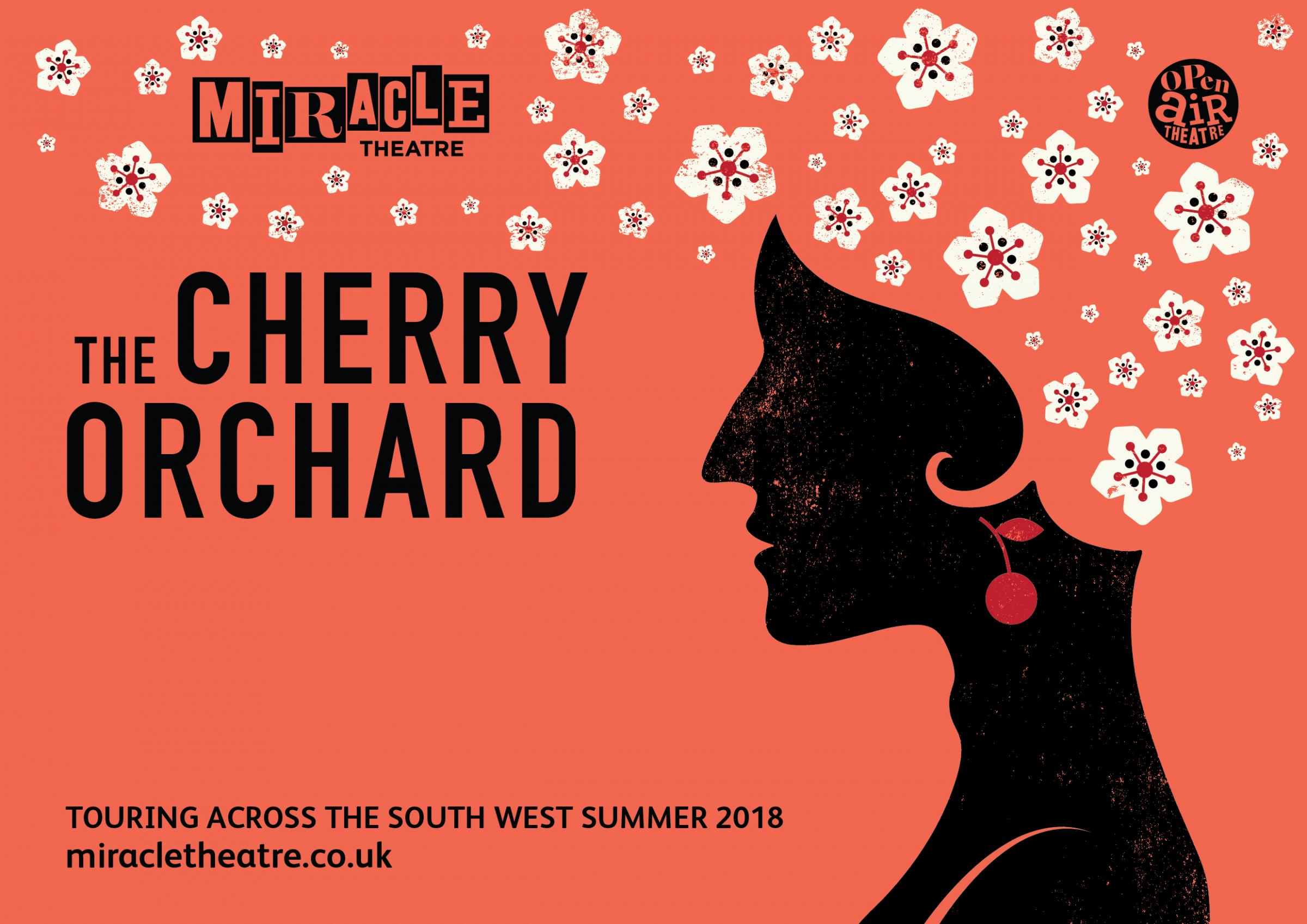 Miracle Theatre's The Cherry Orchard
