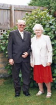 BILL and YVONNE HENRY