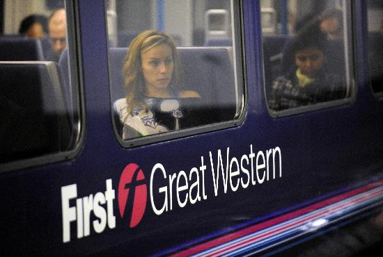 First Great Western propose changes to rail services after wild weather