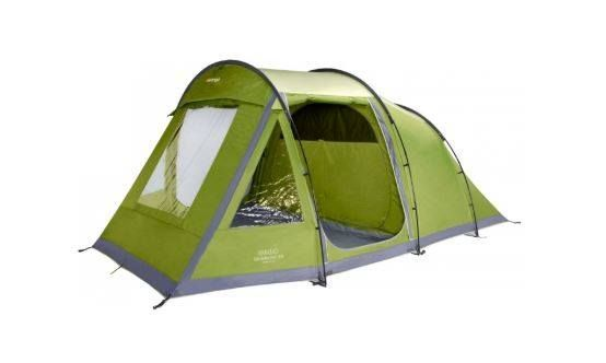 An image showing what the tents stolen from BF Adventure look like