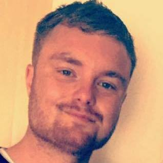 Kieran Martyn was found dead in his Falmouth flat