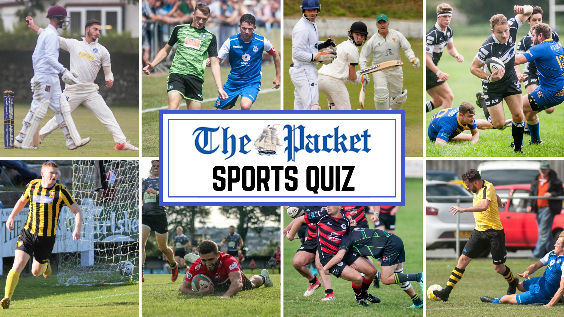 Have a go at our seven sports questions from the last seven days
