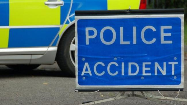 Crash on Lizard Peninsula road causing traffic delays