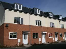 Social housing has decreased dramatically
