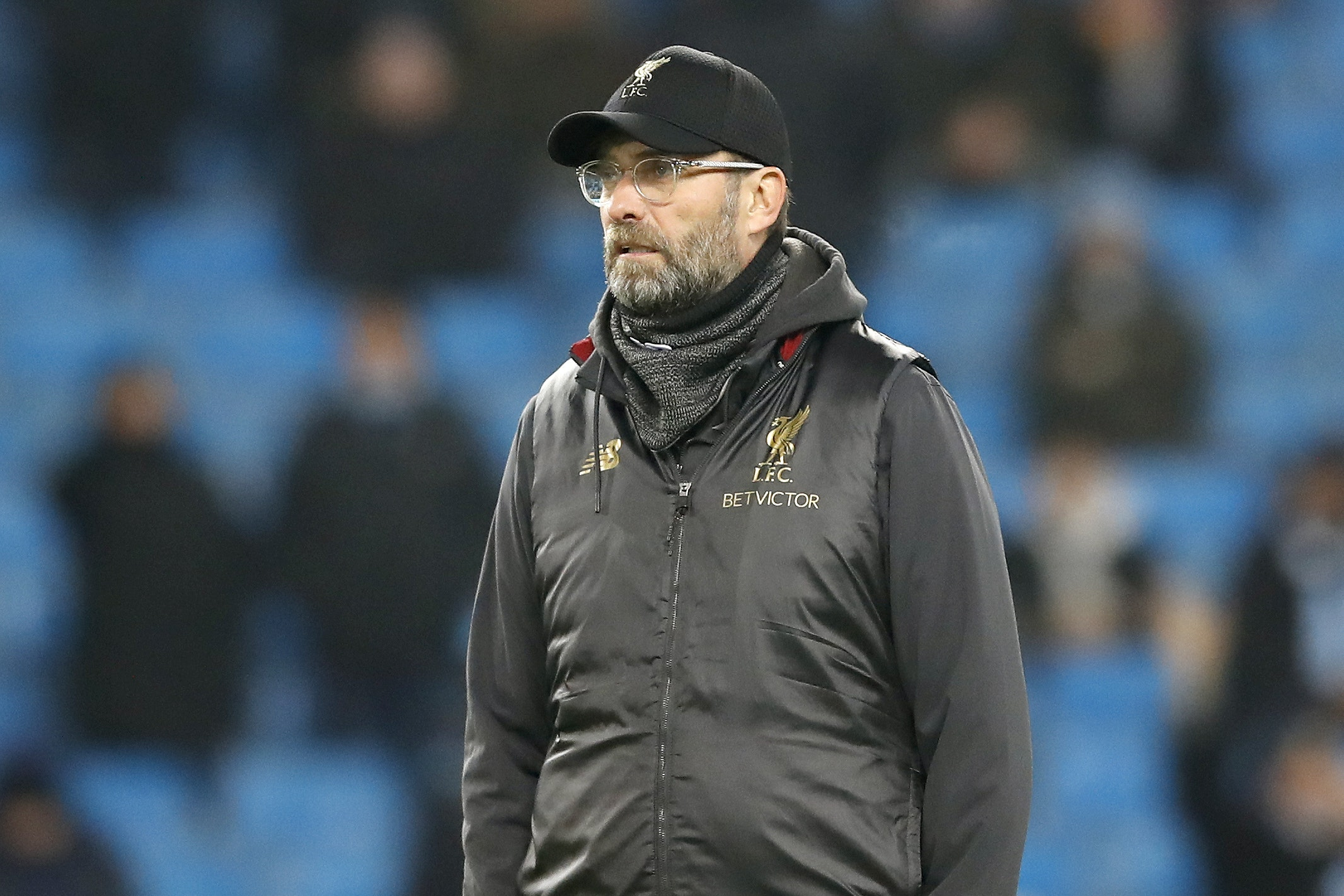 Liverpool manager Jurgen Klopp insists an FA Cup exit does not give them an advantage over their title rivals