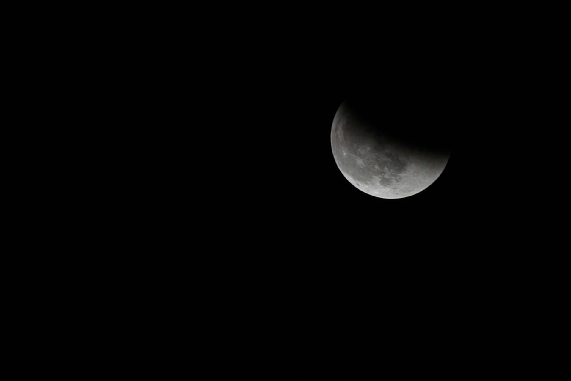 Total lunar eclipse set for early hours of Monday morning – here's when to watch