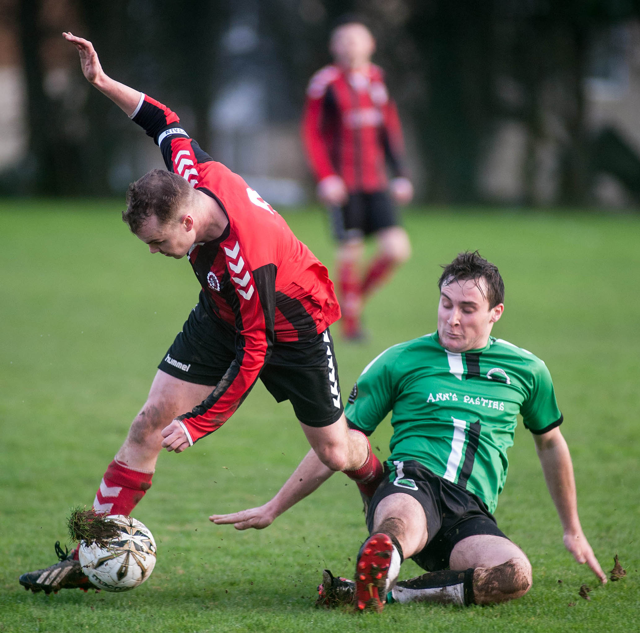 Penryn Athletic beat Helston Athletic to ensure an already tight Combination League title race got even tighter