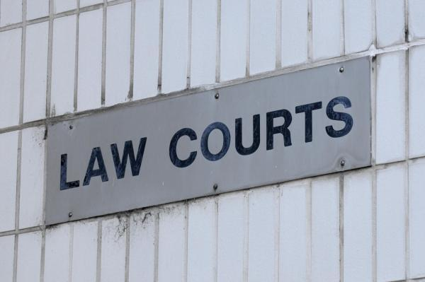 COURT LIST: Some of many drivers sentenced in Cornwall in just two days this week