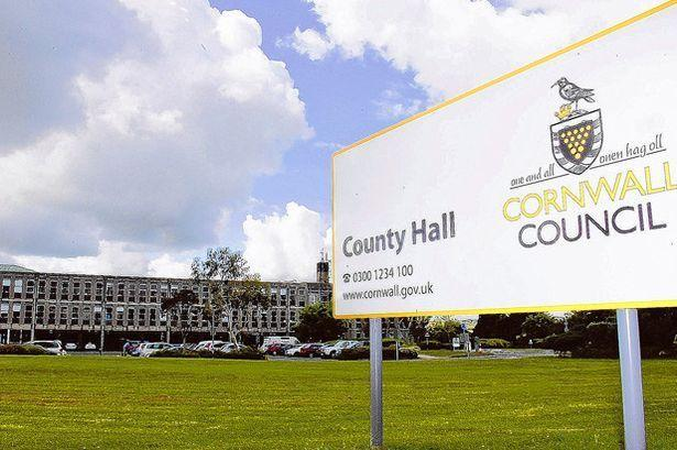Image result for cornwall council